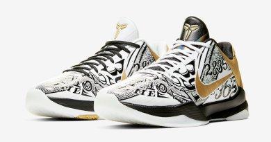 Tenisky Nike Kobe 5 Protro Big Stage CT8014-100