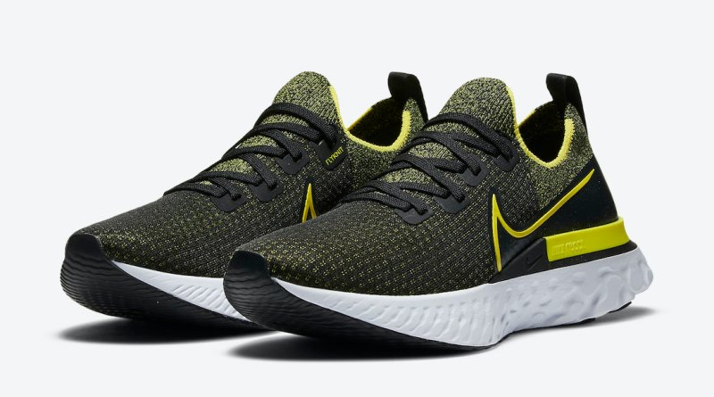Tenisky Nike React Infinity Run Flyknit CD4371-013