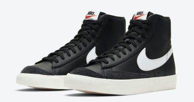 Tenisky Nike Blazer Mid '77 Vintage BQ6806-002