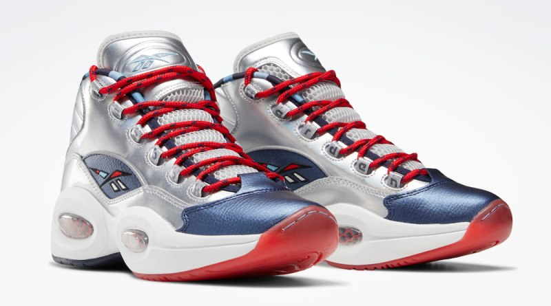 Tenisky Reebok Question Mid OG Meets OG FZ1366