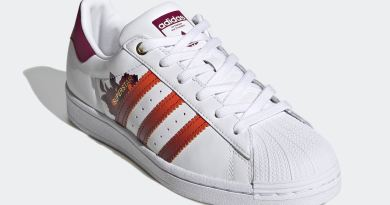 Tenisky adidas Superstar Power Berry FW2527