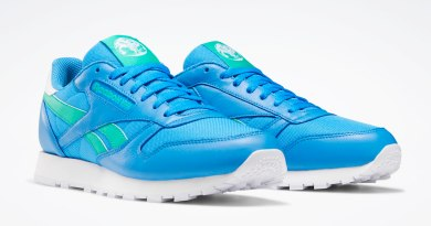 Tenisky Reebok Classic Leather Horizon Blue FX2277