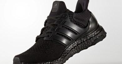Tenisky adidas Ultra Boost 1.0 Triple Black BB4677