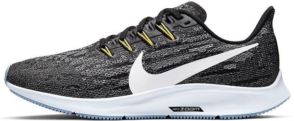 Dámská běžecká obuv Nike Air Zoom Pegasus 36 černé