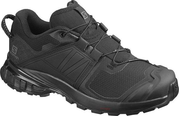 Trailová dámská obuv Salomon XA Wild L40979000 černé