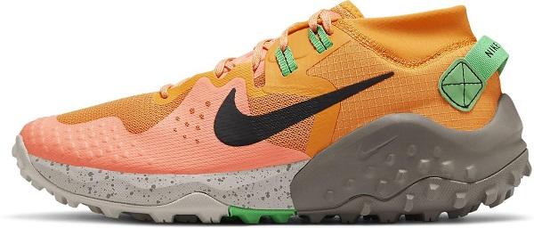 Trailová pánská obuv Nike Wildhorse 6 BV7106-800 oranžové