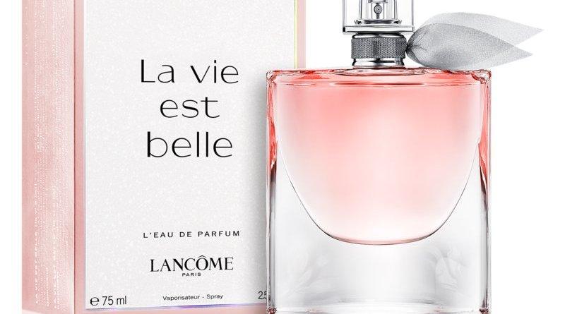 Nejprodávanější dámské značkové parfémy a toaletní vody