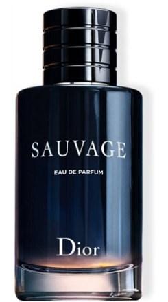 Dior Sauvage parfémovaná voda pro muže