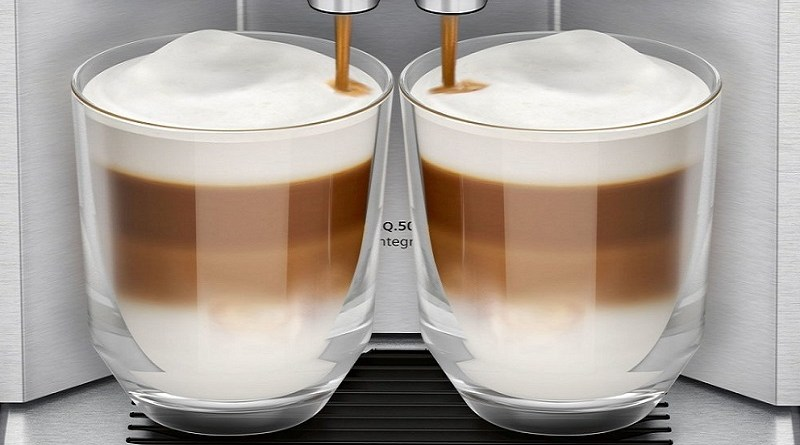 Tipy na kvalitní automatické kávovary značky Siemens