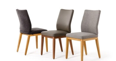 Tipy na kvalitní a nejprodávanější jídelní židle do kuchyně