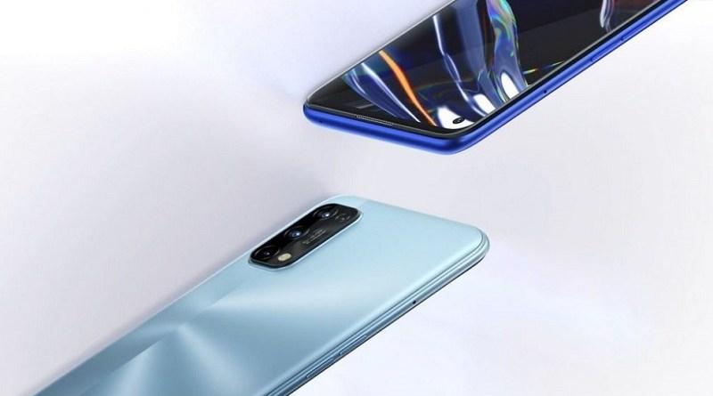 Skvělé tipy na chytré mobilní telefony značky Realme