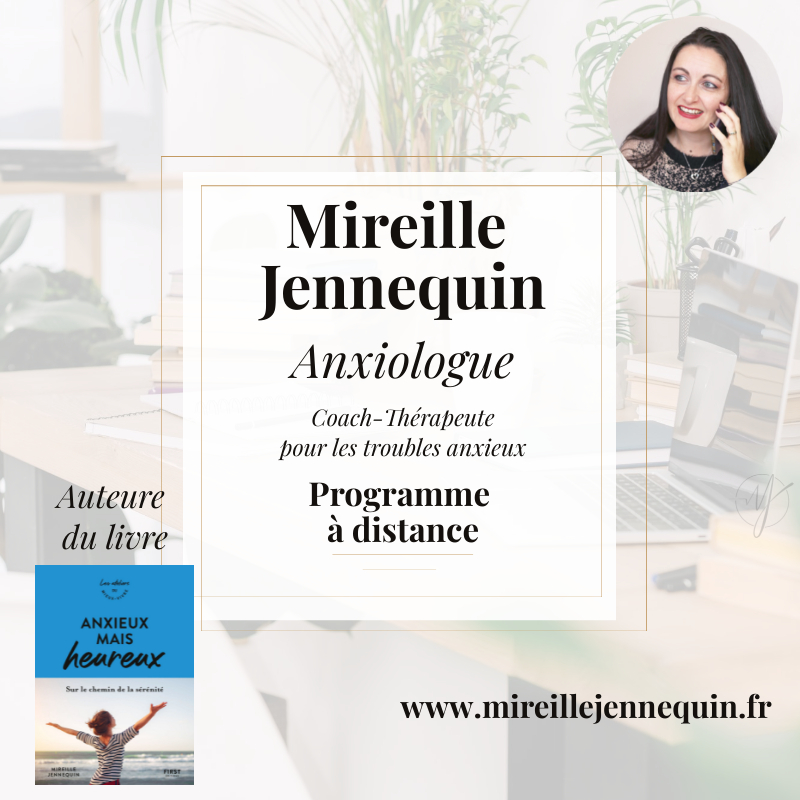 Mireille Jennequin - Anxiologue