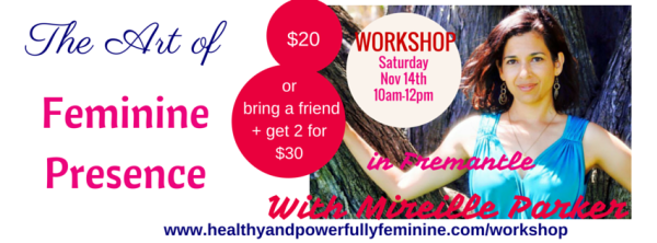 Copy of Copy of Healthy& Powerfully Feminine