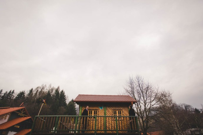 slovenia destination engagement session | mirela bauer photo
