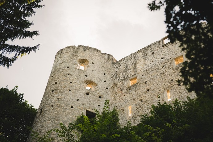 samobor old town engagement session mirela bauer photography