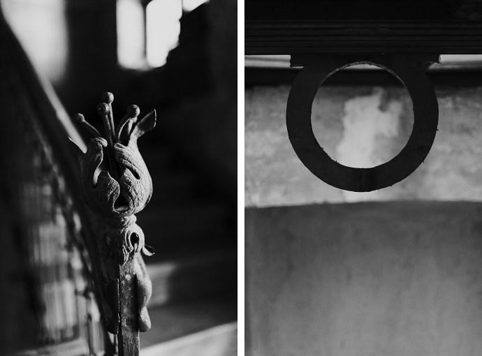 image shows budapest stairway decoration mirela bauer photo