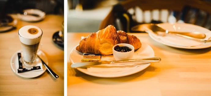 image shows budapest breakfast mirela bauer photo