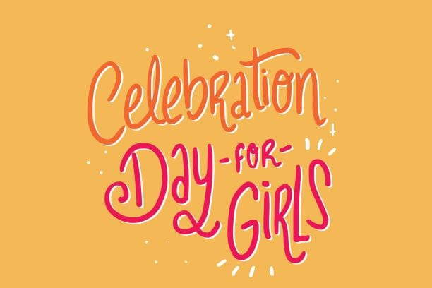 Celebration Day for Girls, Mirella van Staveren
