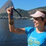 Meia maratona no Rio de Janeiro
