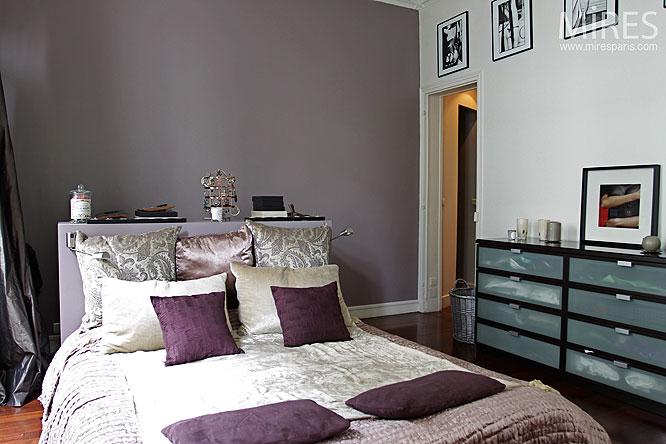 Petite Chambre C0068 Mires Paris