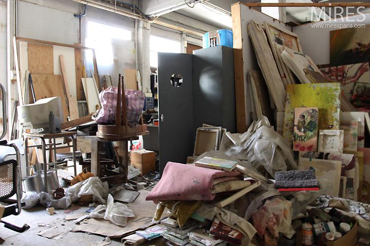 Rel Dsordre C0389 Mires Paris