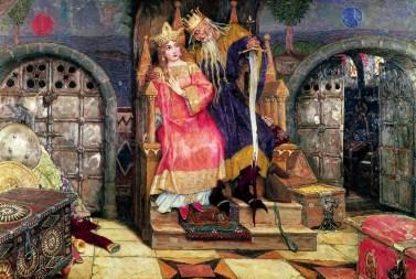 Бестиарий. Существа славянской мифологии 11