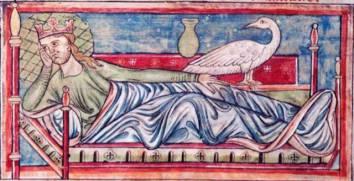 Средневековый бестиарий, часть 1 16