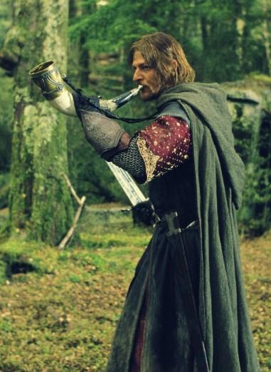 Мифология, вдохновившая Толкина 3