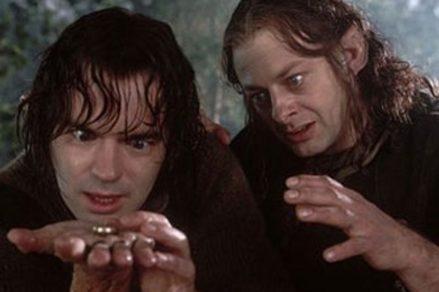 Мифология, вдохновившая Толкина 4
