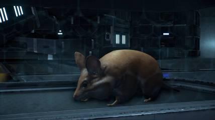 Пасхалки и отсылки в Mass Effect: Andromeda 7