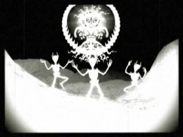 Фестивальный мультфильм «Другие боги» по одноимённому рассказу