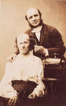 Жуткие фотографии Викторианской эпохи 16