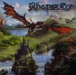 Rhapsody Dark Secret