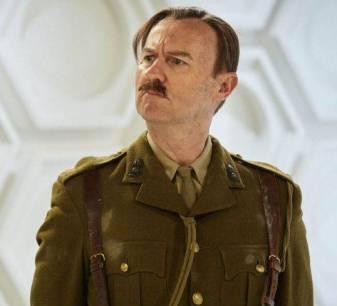 «Доктор Кто: Дважды во времени» — пасхалки в прошальной серии Двенадцатого Доктора 9