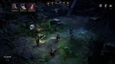 Компания Funcom анонсировала выход тактической игры Mutant Year Zero: Road to Eden