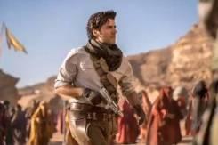 Disney выпустил первый тизер девятого эпизода «Звёздных войн» — 4