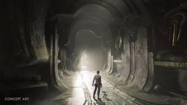 Подробности и тизер Star Wars Jedi: Fallen Order — одиночной сюжетной игры 1