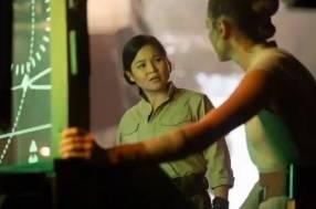 Disney выпустил первый тизер девятого эпизода «Звёздных войн» — 8