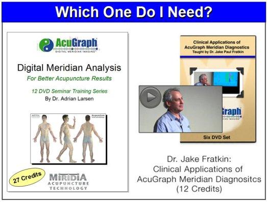 Seminar comparison
