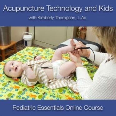 Pediatric Essentials Online Course