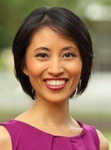 Chen Yen Headshot