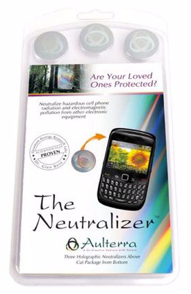 Acupuncture Gift: Neurtralizer