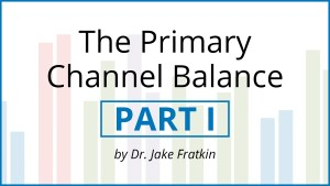 primary channel balancing in AcuGraph