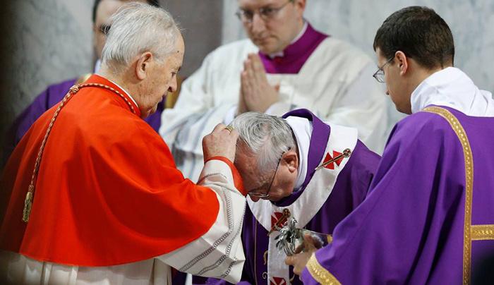 Pesan Paus Fransiskus Untuk Masa Prapaskah 2021 Mirifica News
