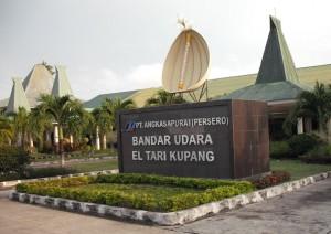 Bandara El Tari, Kupang