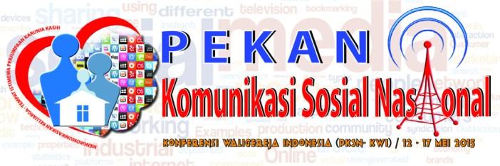 Logo PKSN- KWI 2015