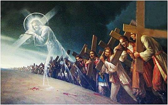 Image result for Luk 14:25-33;