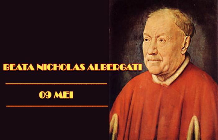 Beato Nicholas Albergati
