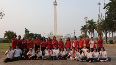Hari Guru, Bersama kita maju, Hari Pahlawan, Komisi Kepemudaan, Komsos KWI, Konferensi Waligereja Indonesia, KWI, Senin 28 Oktober 2019, Sumpah itu Menyatukan, Sumpah Pemuda