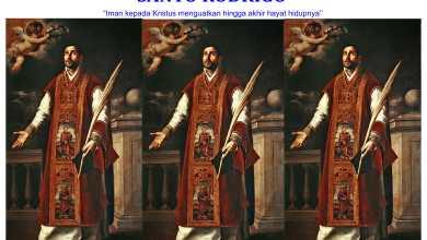 Santo Rodrigo : 13 Maret